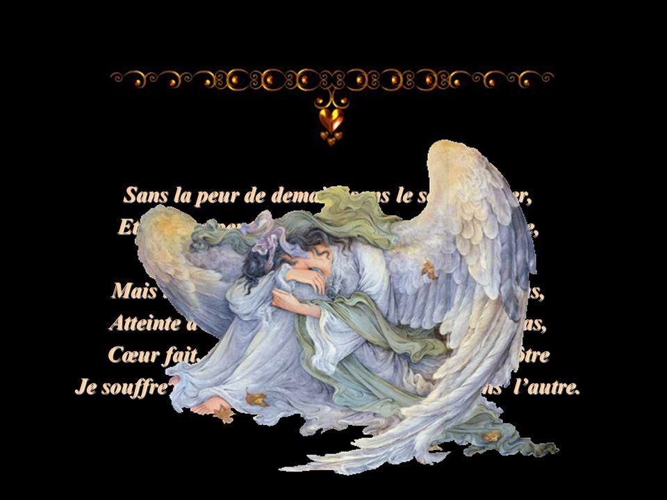 Avril, saison dorée, où parmi les zéphires, Les parfums, les chansons, les baisers, les sourires, Et les charmants propos quon dit à demi-voix, Lamour