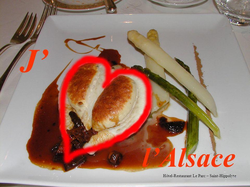 lAlsace J Hôtel-Restaurant Le Parc – Saint-Hippolyte J