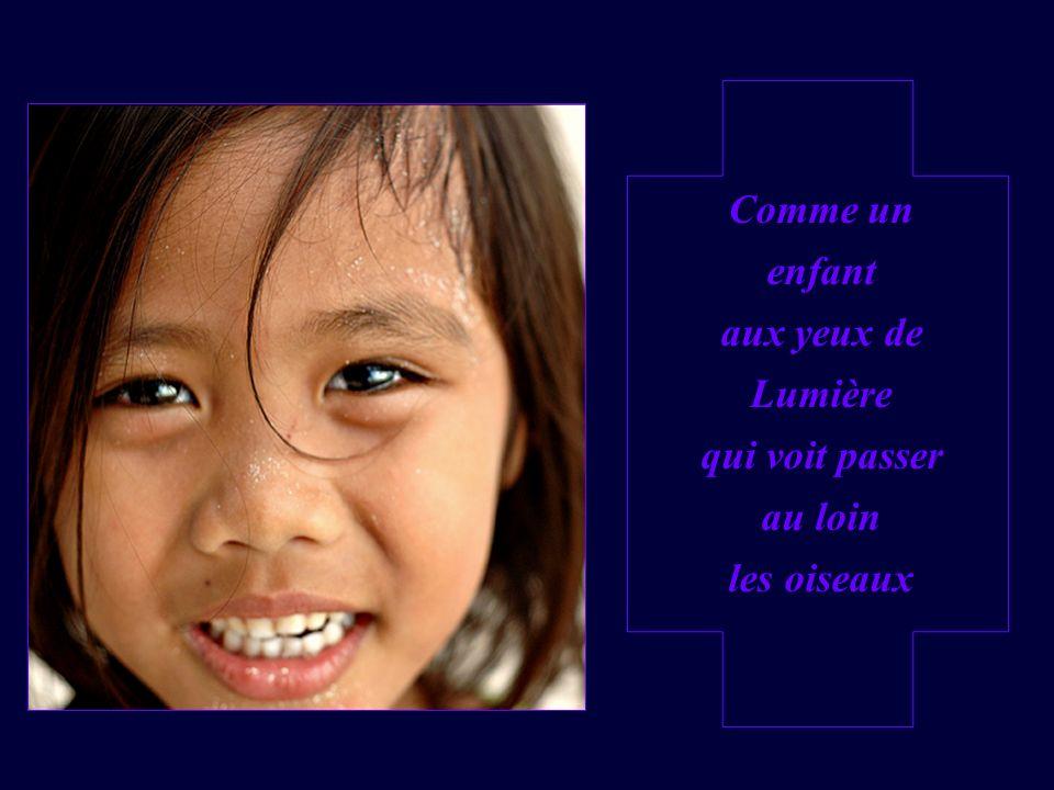 Pays dAmour na pas de frontières pour ceux qui ont un cœur denfant