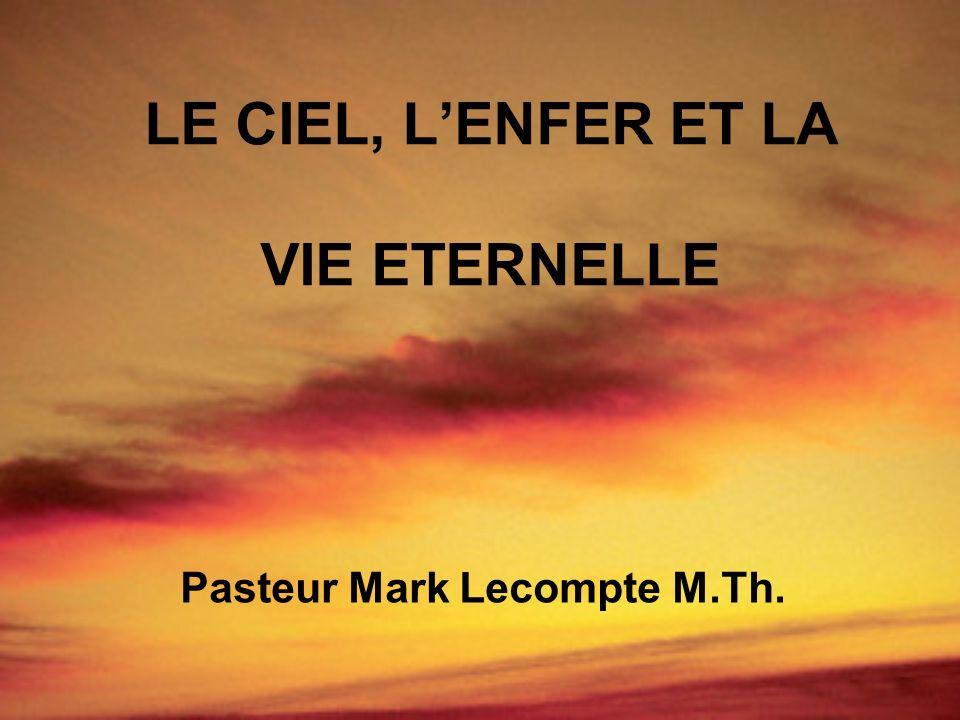 1 Corinthiens 15.49,51 « Et de même que nous avons porté l image du terrestre, nous porterons aussi l image du céleste…Voici, je vous dis un mystère: nous ne mourrons pas tous, mais tous nous serons changés.