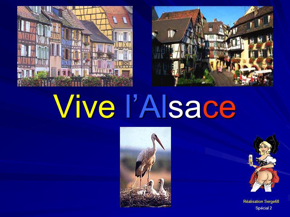 Vive lAlsace Réalisation Serge68 Spécial 2