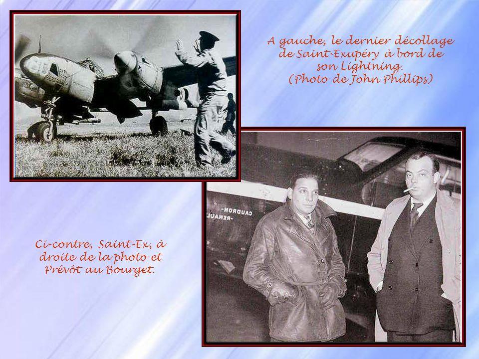Antoine de Saint-Exupéry laisse le souvenir dun grand aviateur parfois distrait, oubliant tantôt de rentrer son train datterrissage, tantôt de branche