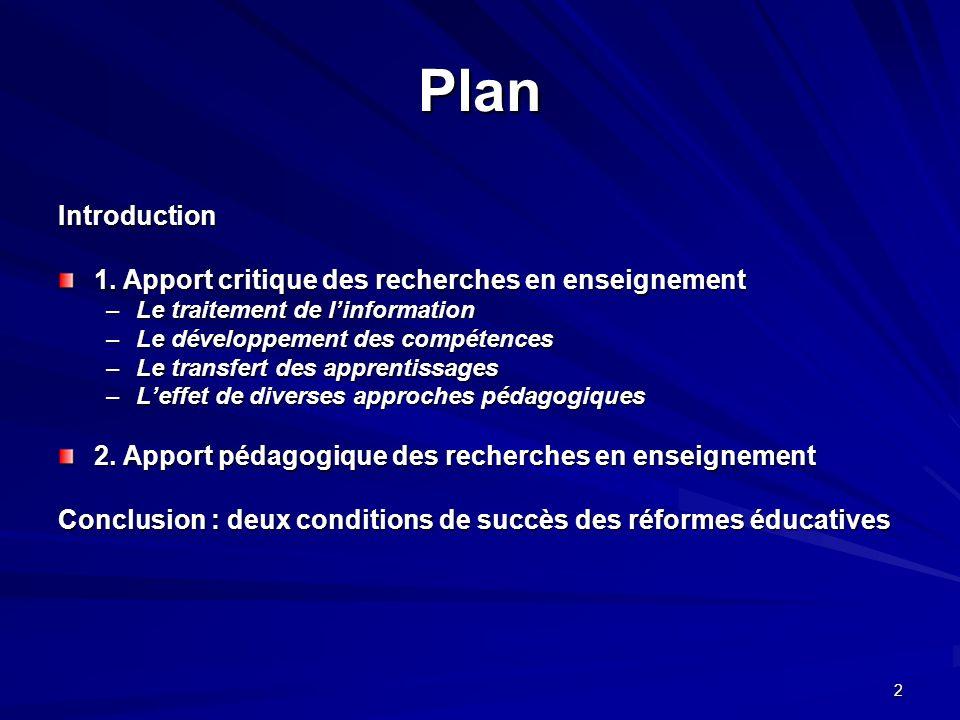 2 Plan Introduction 1.