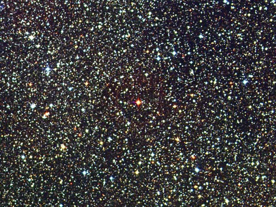 « Voir loin, cest voir dans le passé » La lumière a une vitesse finie Elle met un certain temps à nous parvenir des objets très lointains comme les étoiles Quand la lumière nous parvient dune étoile lointaine, elle a voyagé longtemps, elle a donc été émise il y a longtemps Cette lumière nous donne des informations sur cette étoile telle quelle était il y a très longtemps.