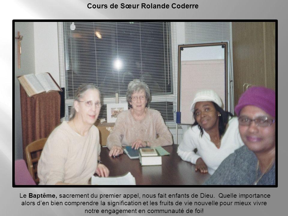 COLLABORATEURS Sœur Yolande Charron Mme France Rochette Jacques Boudrias Cours: Qui sont les 12-15 ans? Cours: Animation et Communication Cours: Image