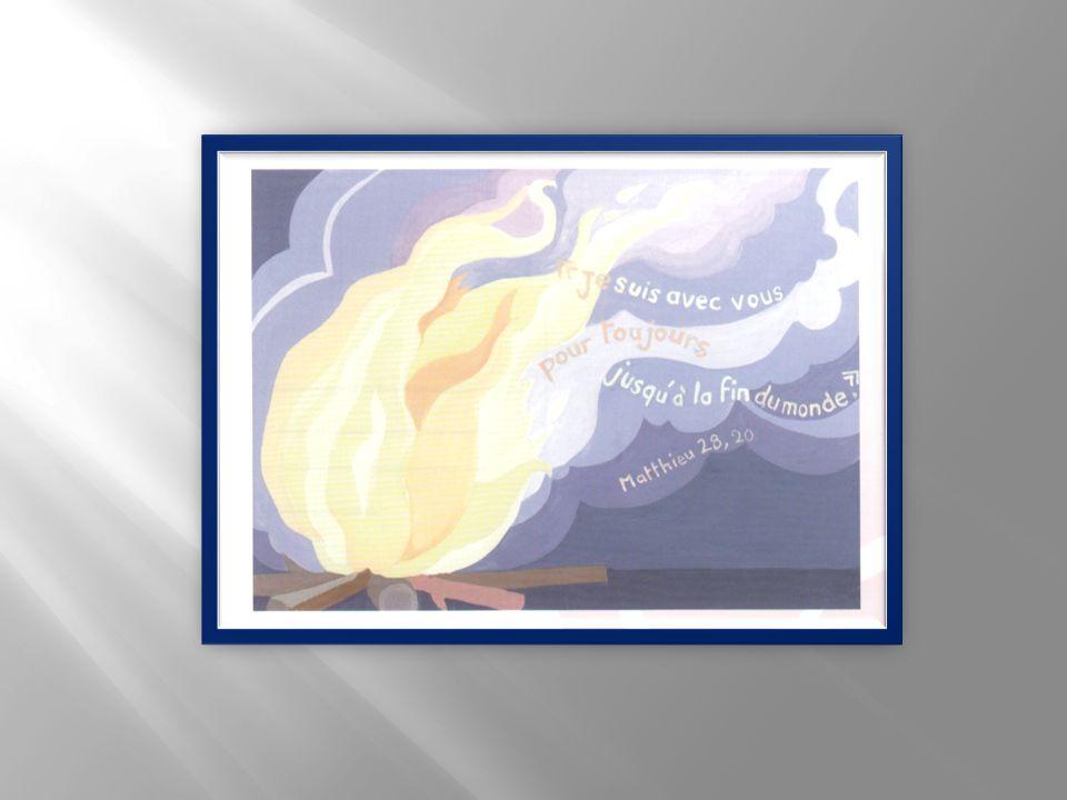 Mère Marie-Rose enseignant la catéchèse Pour rester à lécoute de lEsprit et des besoins de notre Église laissons-nous inspirer par Marie-Rose Durocher