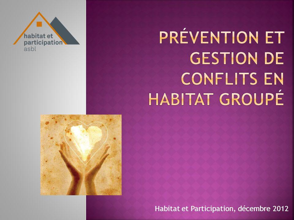 Deux types de conflits sont distingués, selon le chercheur John-M Gottman : Conflits de situation: le conflit porte sur un ou des aspects (valeur(s), besoins et priorités, règles, choix des critères…).