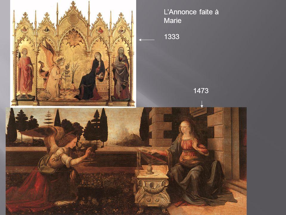 1333 LAnnonce faite à Marie 1473