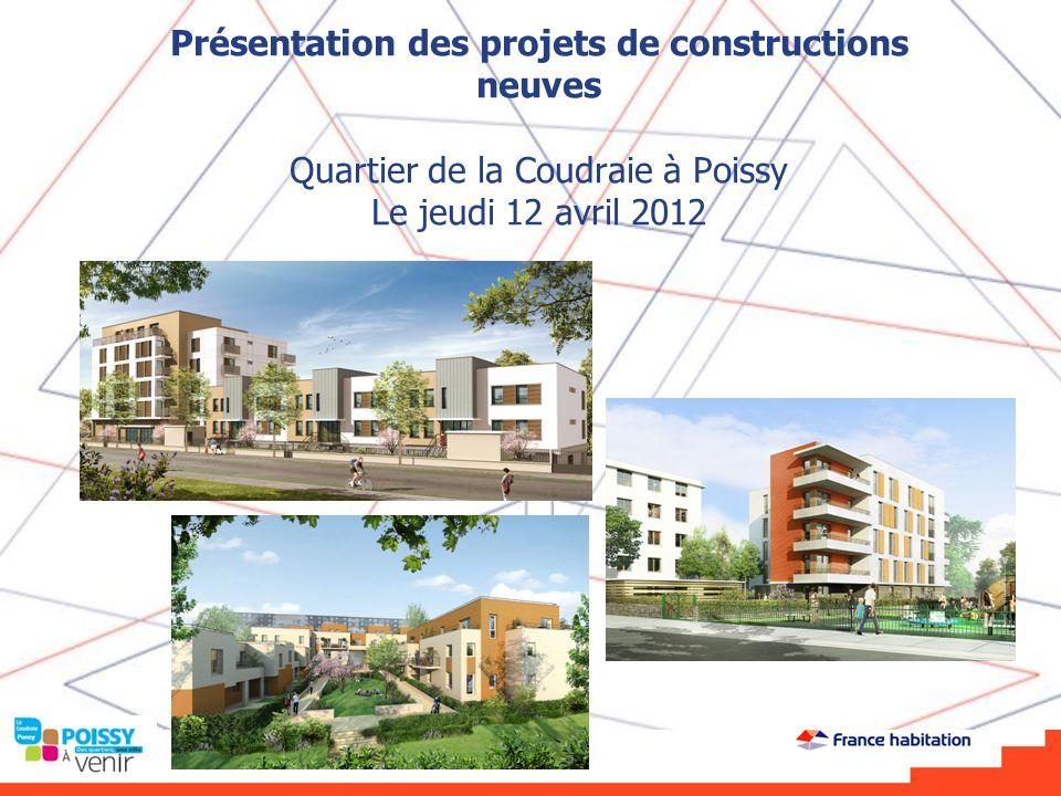 Îlot S - 35 logements PLUS-CD Plan masse