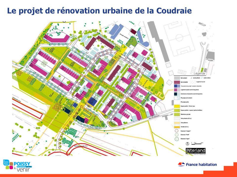 Îlot J - 33 logements PLUS-CD Plan masse 1/3