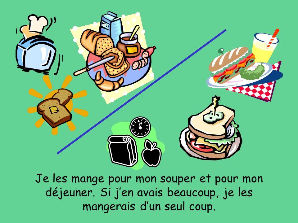 1.Les sandwichs _______ (être) magnifiques.2.J _______ (aimer) tous les sandwichs.
