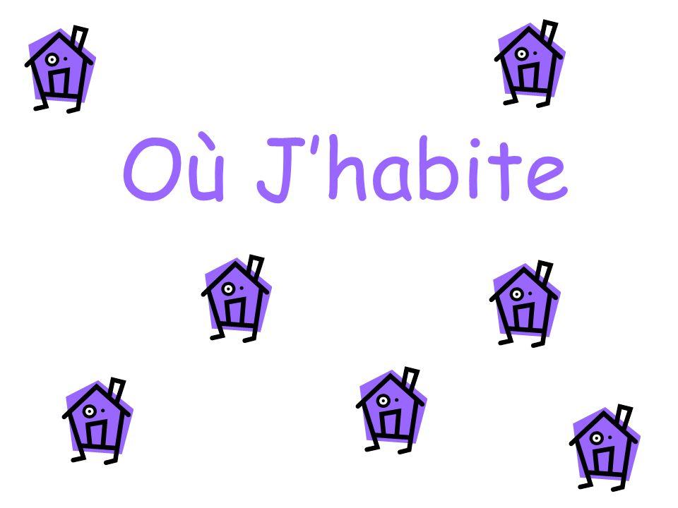 Mon Village Je mappelle Olivia Jhabite à Meopham.Cest un grand village.