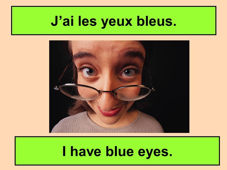 Eyes Les yeux marron gris bleus verts noirs