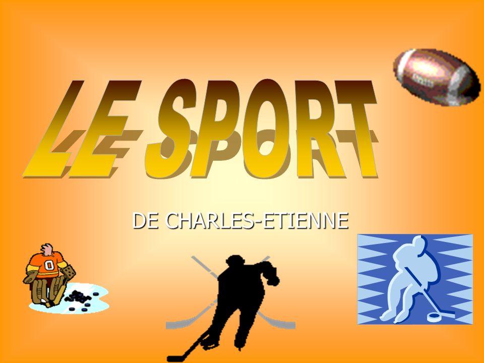 DE CHARLES-ETIENNE