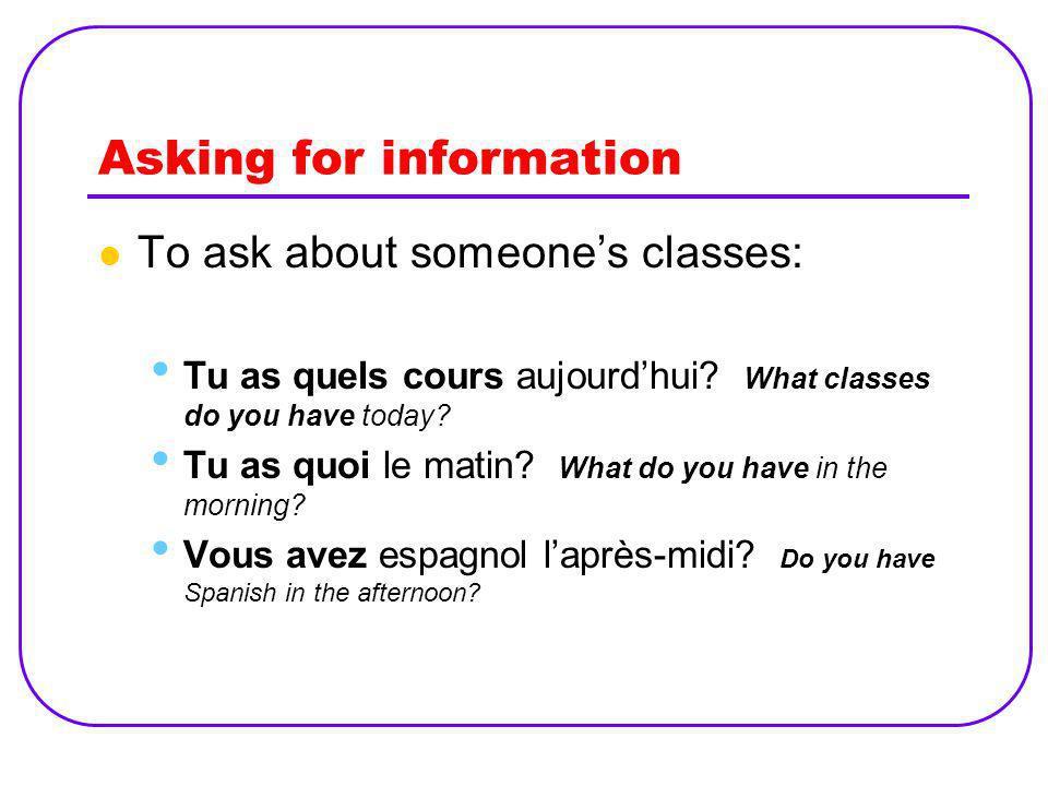 Sample cinquain Moi le lycée, les élèves voyager, lire, écouter de la musique Jadore parler français. Le professeur