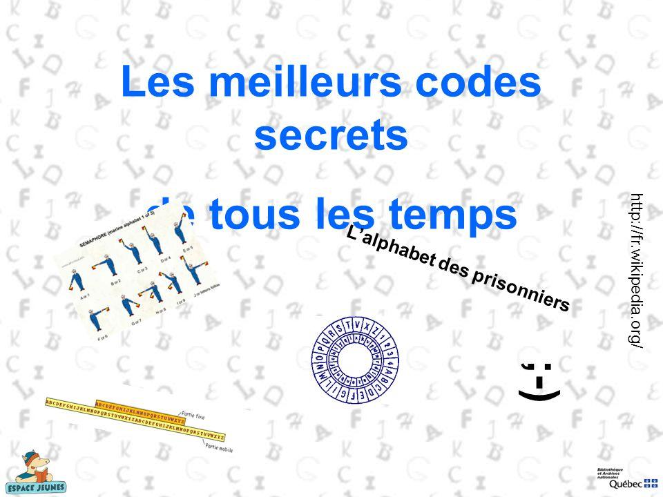 Espions célèbres http://fr.wikipedia.org/
