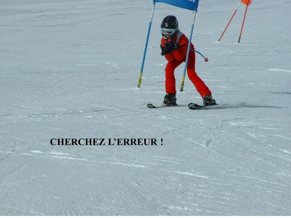 CHERCHEZ LERREUR !