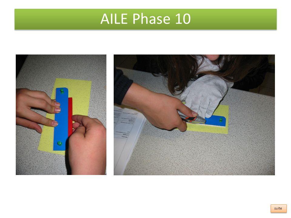 AILE Phase 10