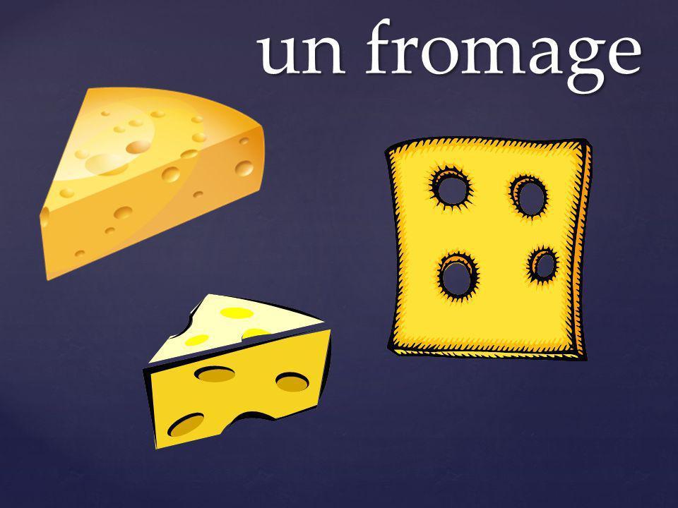 des frites (f.)