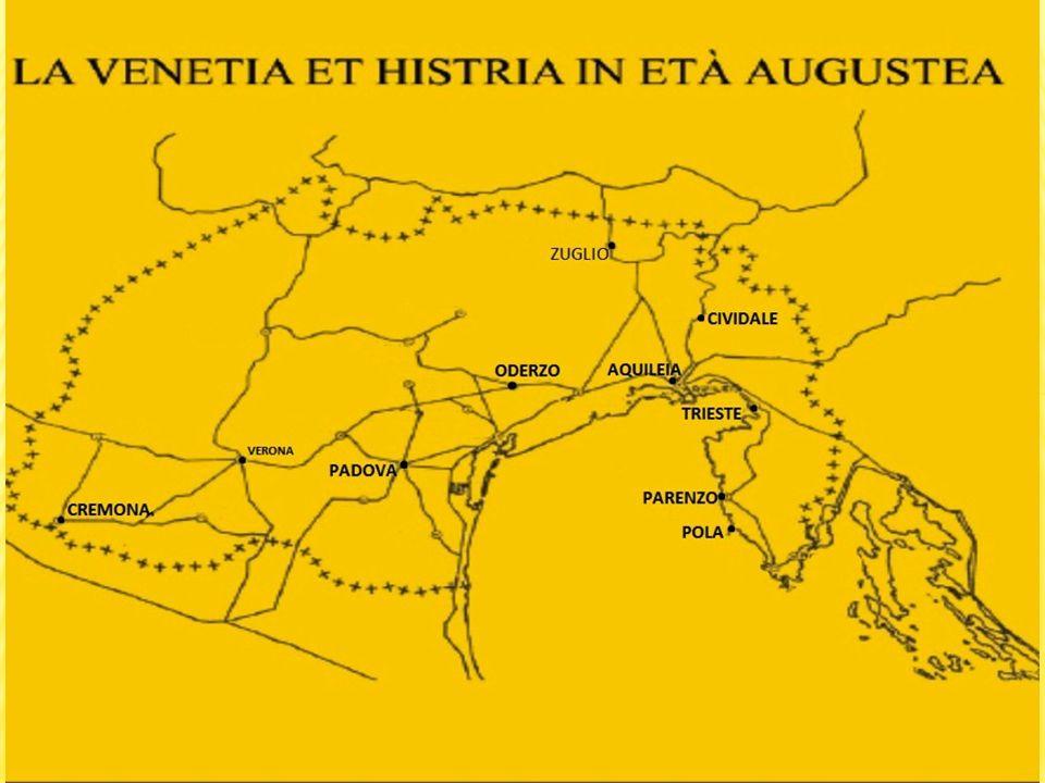 X Regio Venetia et Histria