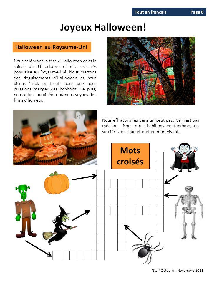 s q cu ivampire trl rae sorcièret ugt ine lé le monstre Joyeux Halloween! Halloween au Royaume-Uni Nous célébrons la fête dHalloween dans la soirée du