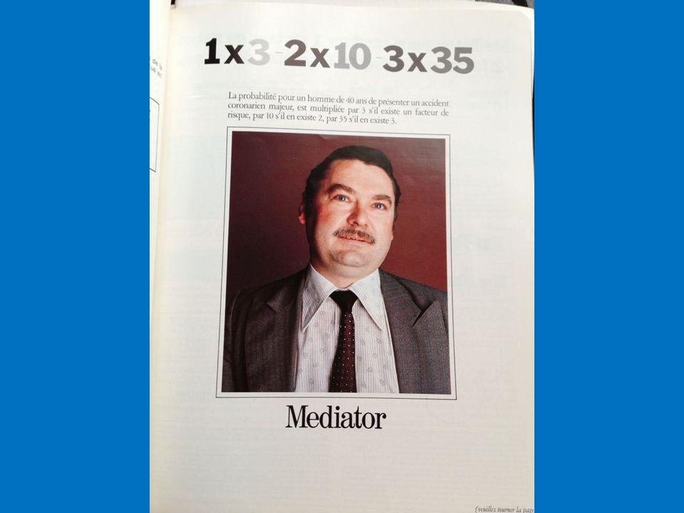 Liens dintérêts/conflits dintérêts Rev Prescrire 2007 ; 27 (283) : 341.