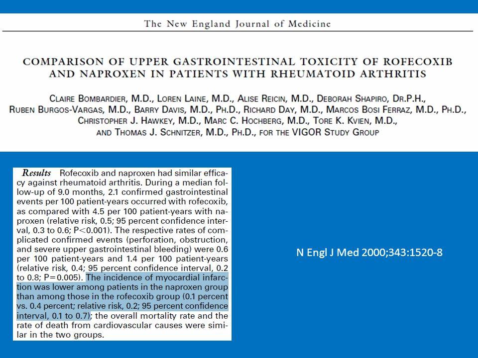 Pertinence clinique et traitement comparé SHIFT.Lancet 2010; 376:875-85.