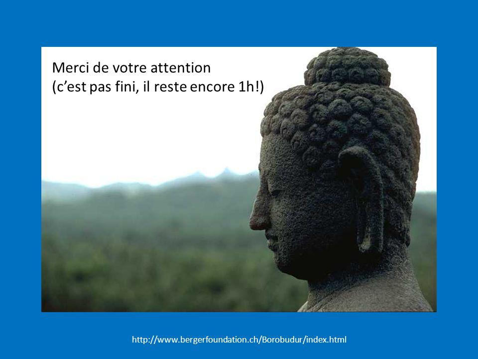 http://www.bergerfoundation.ch/Borobudur/index.html Merci de votre attention (cest pas fini, il reste encore 1h!)