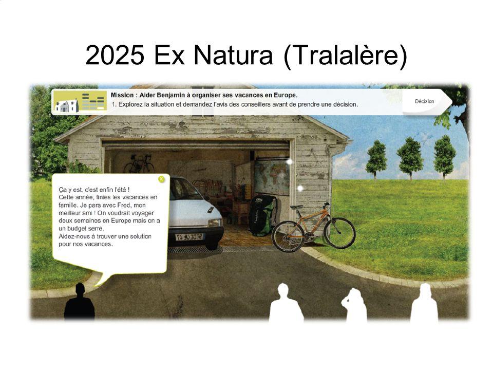 2025 Ex Natura (Tralalère)