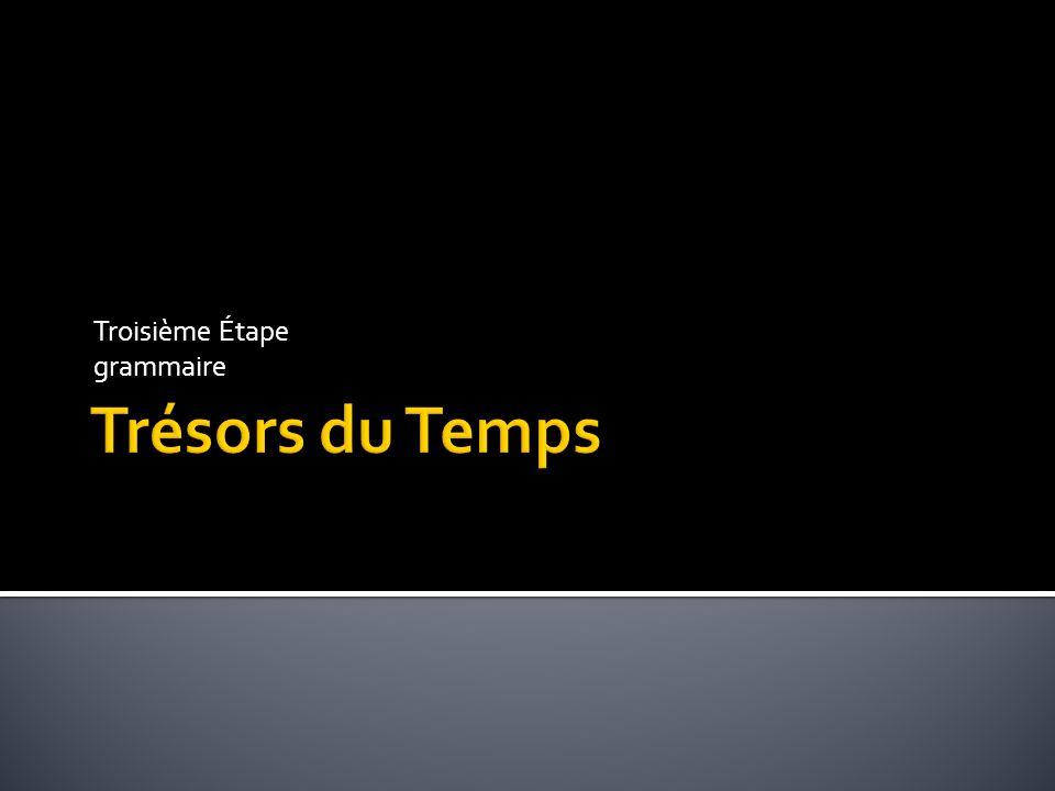 En fait il est difficile de faire une erreur grave en français si vous employes ces verbes à limparfait.