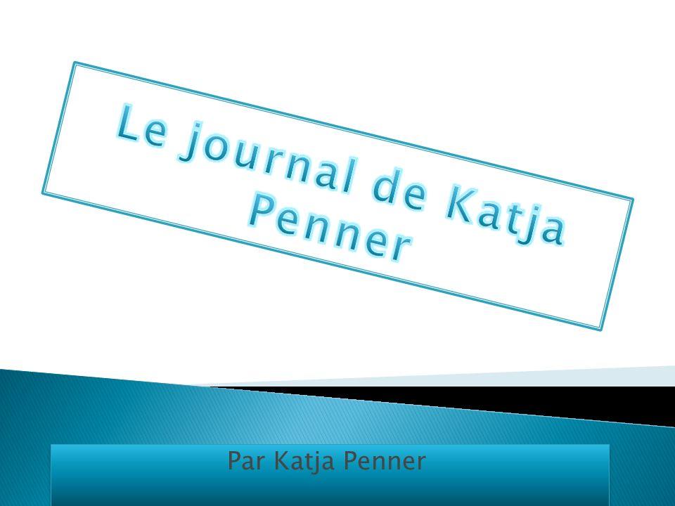 Par Katja Penner