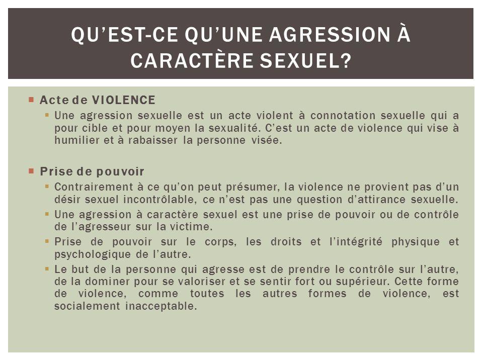 Définition Et formes PROBLÉMATIQUE VIOLENCE SEXUELLE