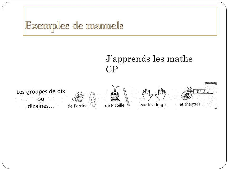 15 Japprends les maths CP