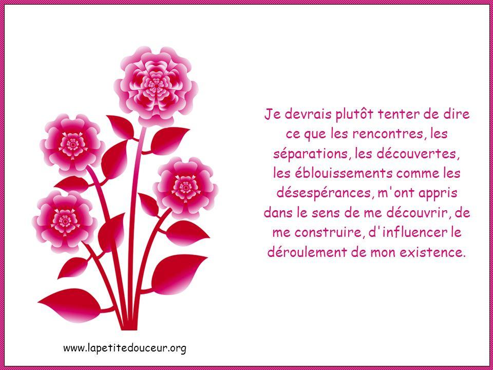 Texte de Jacques Salomé Cliquez pour avancer Nicole Charest © www.lapetitedouceur.org
