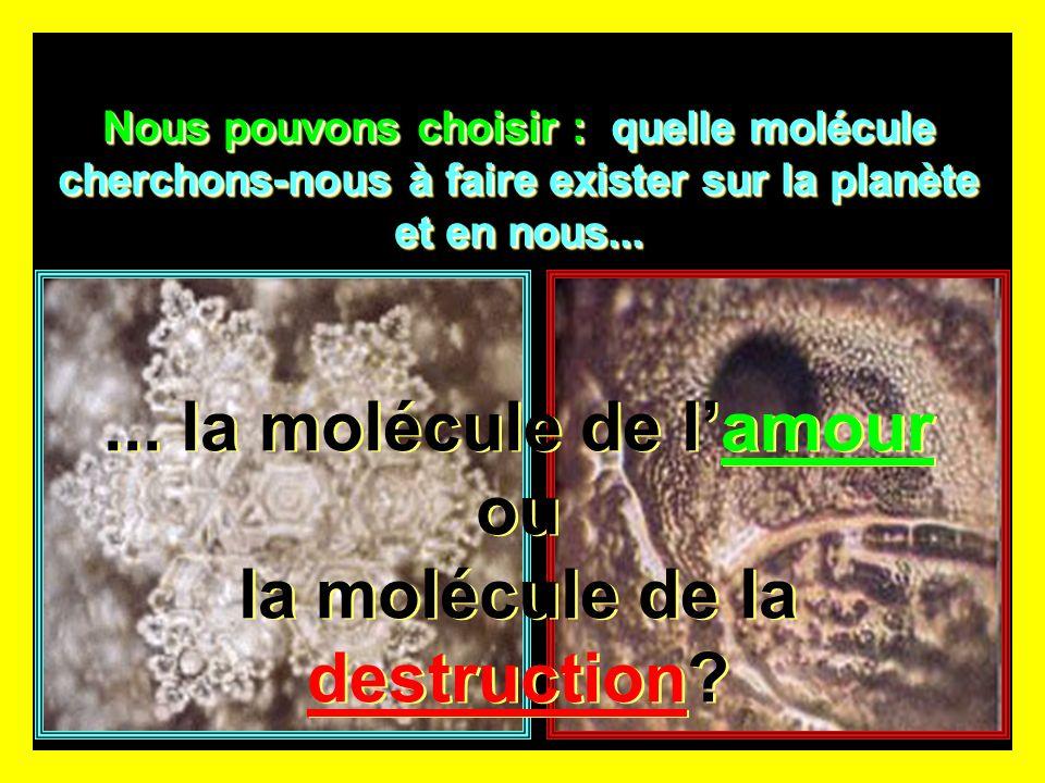 Molécule deau dune rivière polluée. Molécule deau dune rivière polluée. ? ?