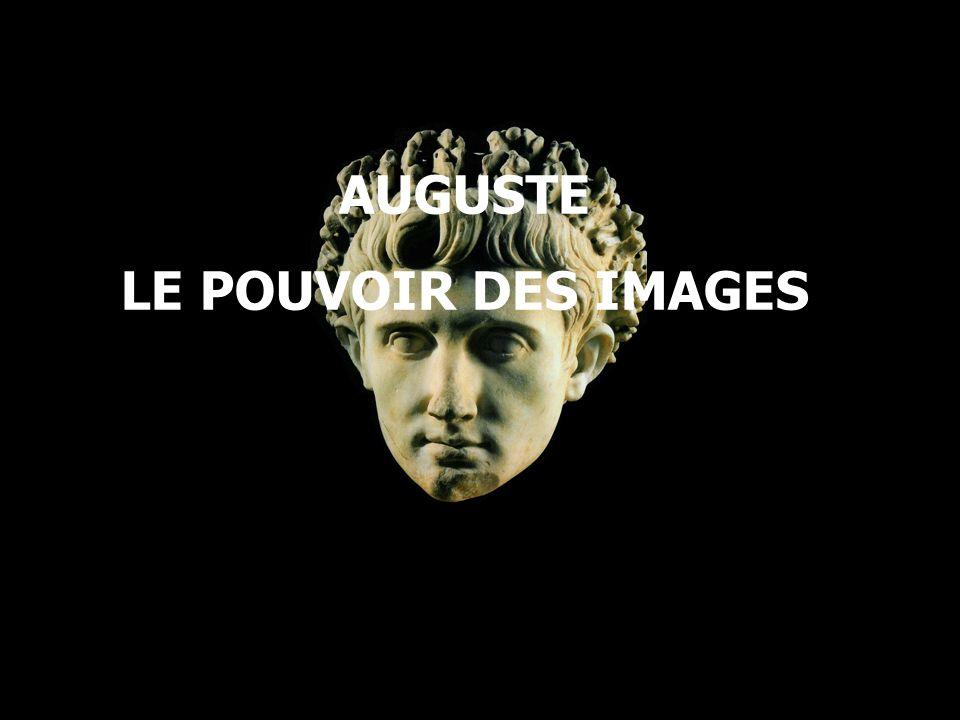 AUGUSTE LE POUVOIR DES IMAGES