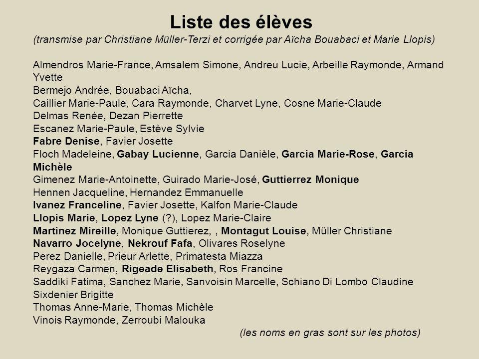 La suite… Du mardi 21 ( lendemain de Pentecôte ) au Vendredi 24 mai 2013 À Sète