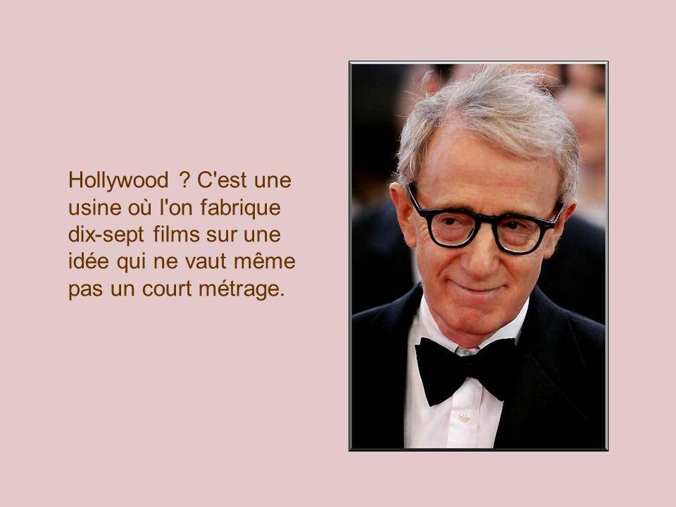 Hollywood .
