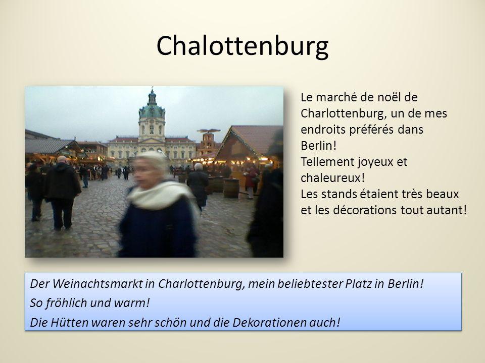 Chalottenburg Der Weinachtsmarkt in Charlottenburg, mein beliebtester Platz in Berlin.