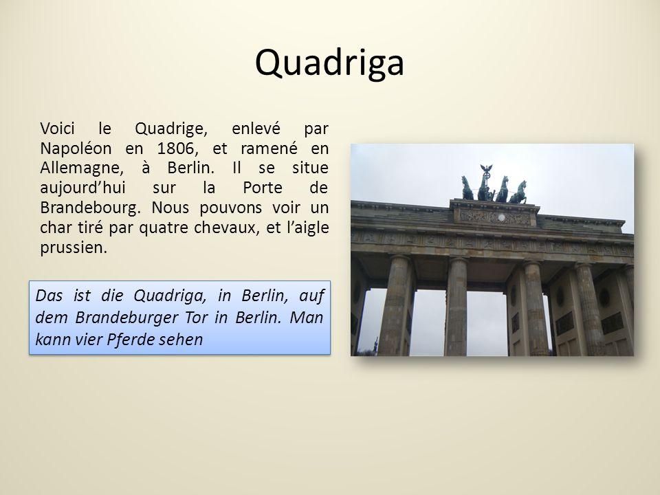 Es war der erste Tag der Reise nach Berlin.Ich mag dieses Moment!.