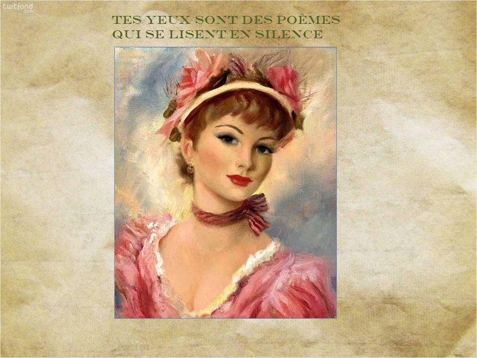 Peintre :Anglais Fréderic Lloyd John Strevens (1902-1990) + citations sur les yeux