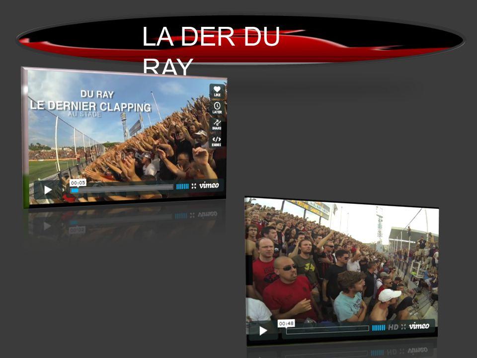 LA DER DU RAY