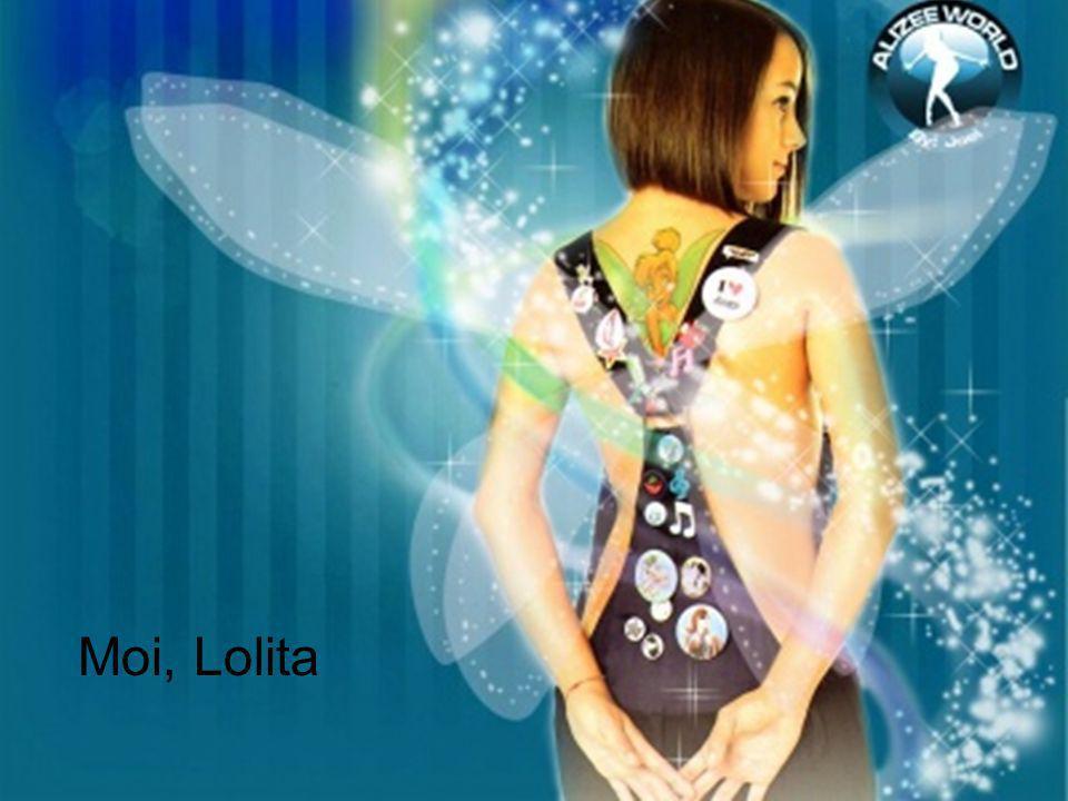 Moi, Lolita