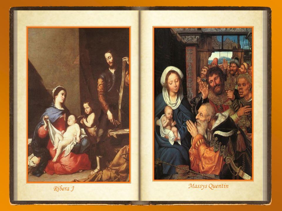Dans lâme purifiée du péché, Jésus se couche comme dans une nouvelle crèche pour réaliser une union transformatrice. Bienheureux J. Alberione Andrea d