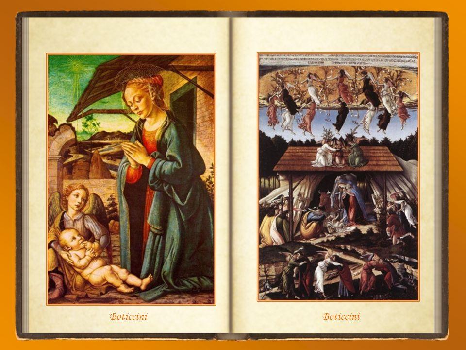 Anonime espagnol 1405 Souhaits de bonne santé, de nombreuses consolations, dune Année remplie de mérites par la bonté de Jésus Enfant… Bienheureux J.