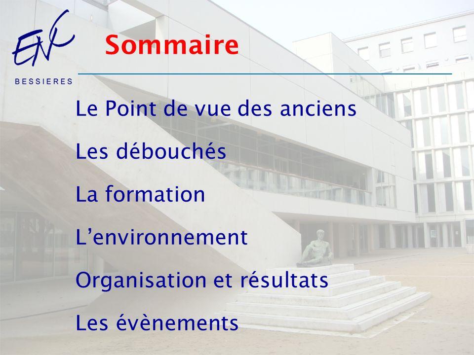 Thomas Le Godec Conseiller en optimisation fiscale Etudes Bac ES BTS NRC, promotion 2008 «l ENC a été pour moi une école très formatrice au niveau professionnel.