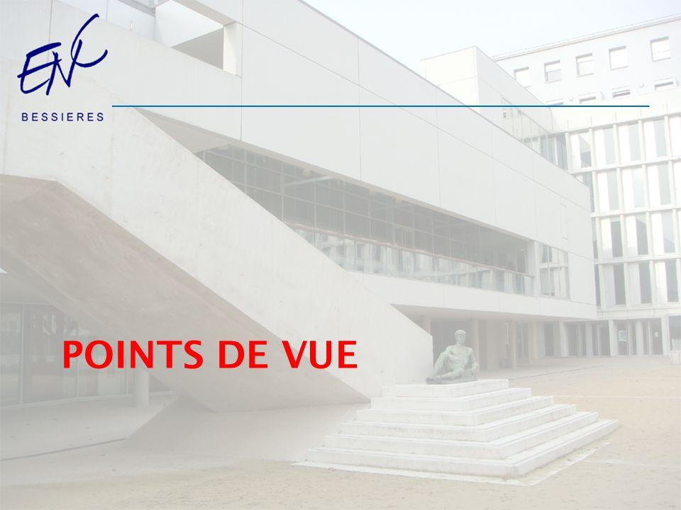 POINTS DE VUE