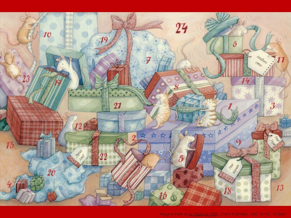 Idée lecture : La robe de Noël De Satomi Ichikawa Album 4-7 ans A ICH J RETOUR CALENDRIERAstrapi n°805 H / décembre 2013 (code-barres 251381)