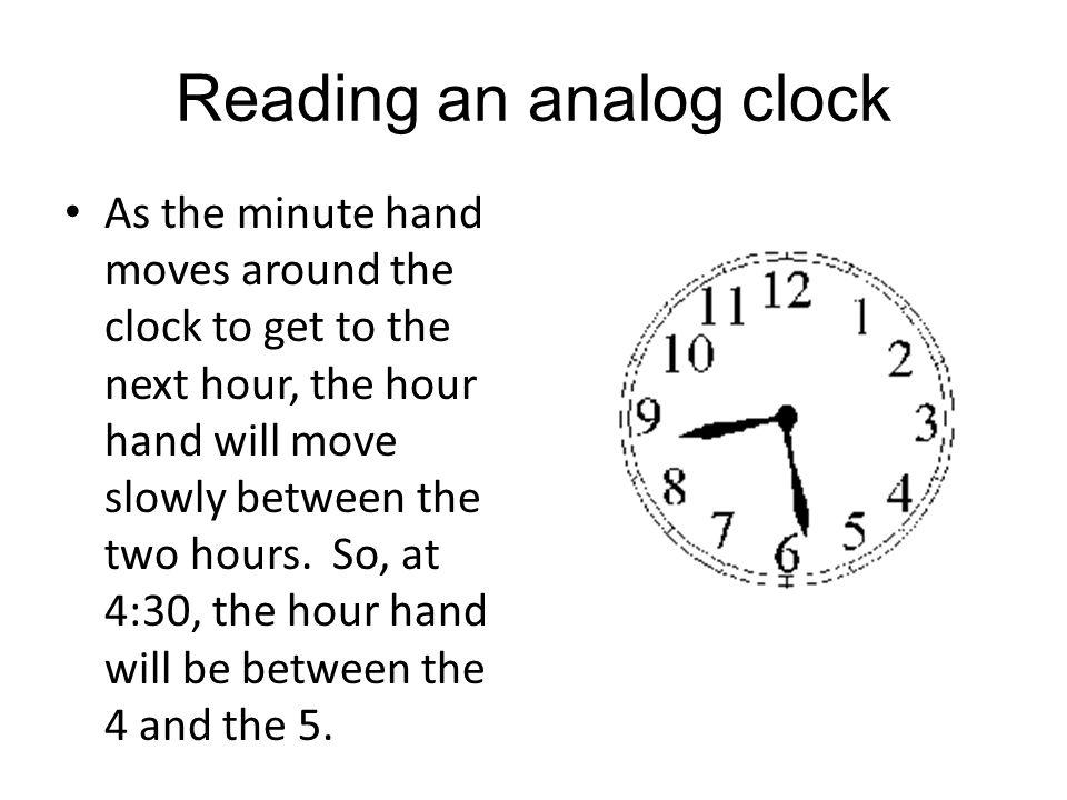 Time on the hour Quelle heure est-il./Il est quelle heure.