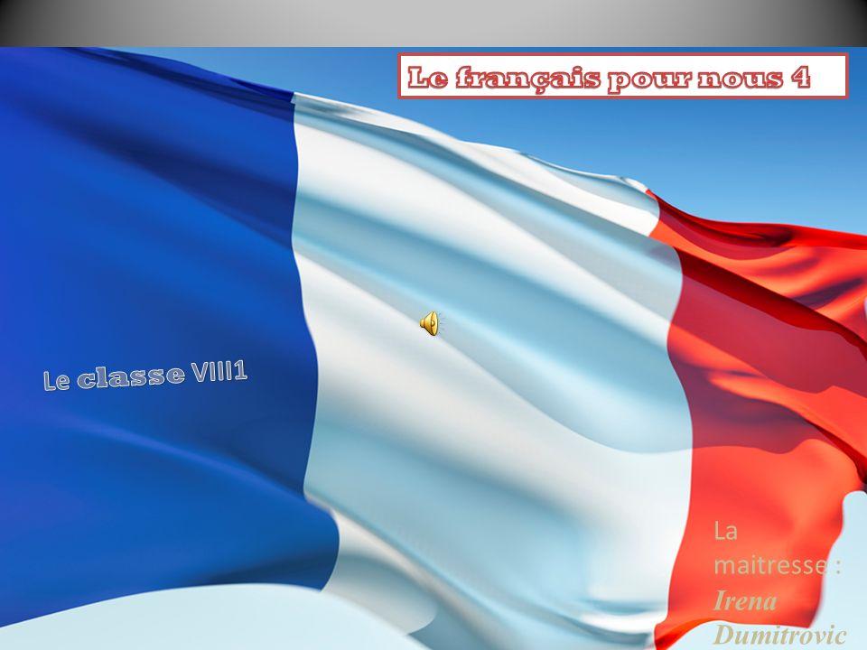 La France Paris et ses monuments